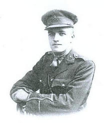 WILLIAM HERBERT NOKES Second Lieutenant